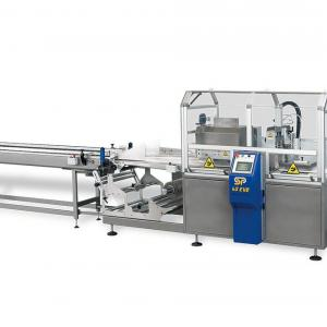 Flowpack machine GSP65 EVO BB