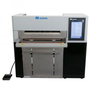 Machine d'emballage Speedpack Tabletop 300 SPK TT vue frontale